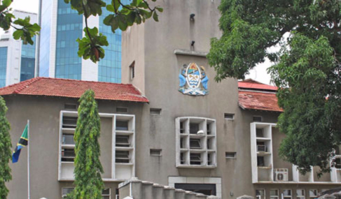 High Court of Tanzania