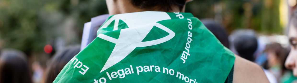 Advancing the right to abortion in Colombia